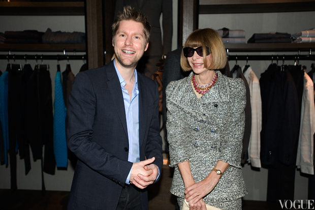 Anna Wintour, Editor of US Vogue and Christopher Bailey, Chief Creative Officer- Burberry.jpg
