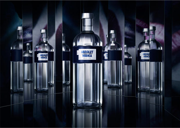 Вещь дня: Absolut Mode Edition