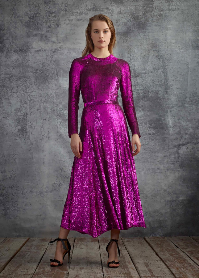 Temperley London pre-fall 2018