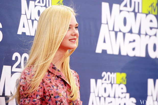 MTV Movie Awards-2011
