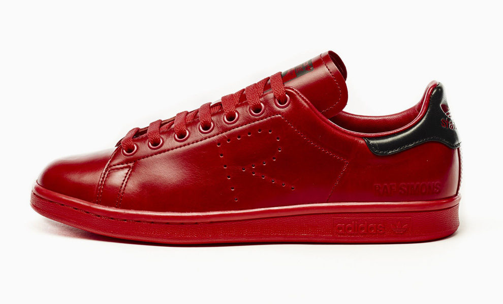 The Raf Simons Stan Smith