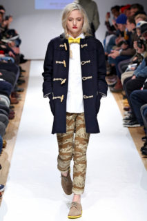 Mark McNairy New Amsterdam