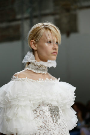 #SuzyCouture Valentino: Inspired By Shakespeare