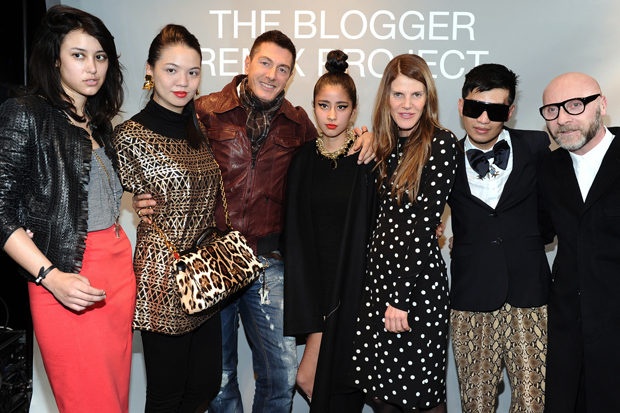 Domenico Dolce and Stefano Gabbana at SPIGA26 DRESS ME UP.jpg