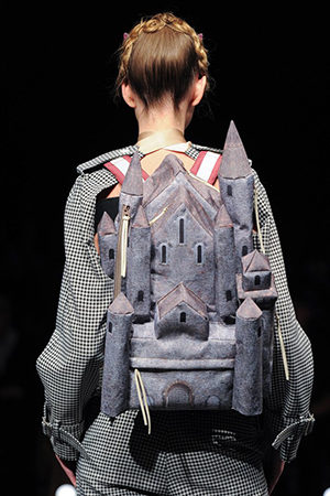 #SuzyPFW: Olympia Le-Tan — An Ode To Tokyo