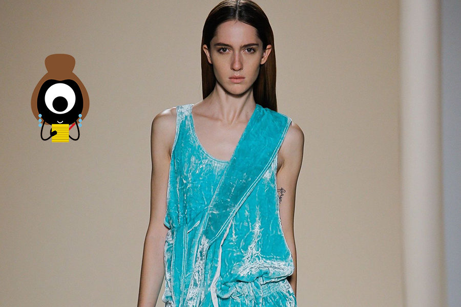#SuzyNYFW: DVF To Jonathan Saunders - Passing The Fashion Flame