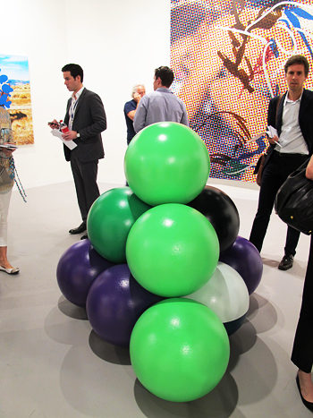 Koons at Gagosian.jpg