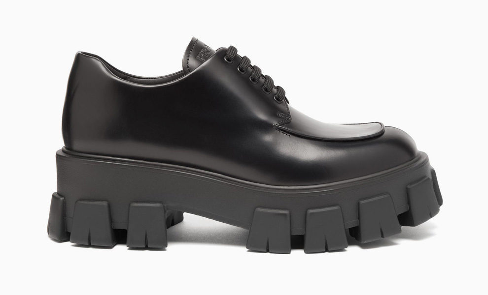 Prada, 44607 рублей, matchesfashion.com