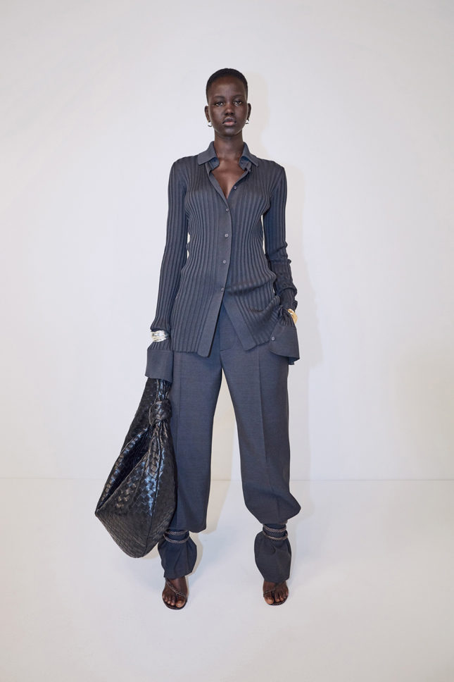 Bottega Veneta resort 2020