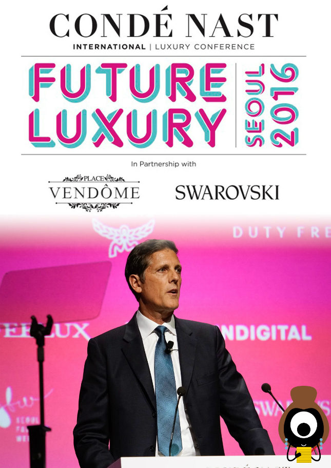 #CNILux Day One: Beauty And The East