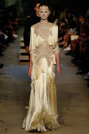 Altuzarra: Fashion in the Raw