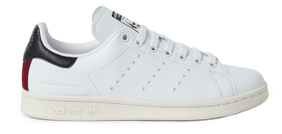 Stella McCartney создала первые adidas Stan Smith из экокожи