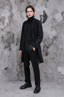 Sandro – Collection Autumn/Winter 2011-2012