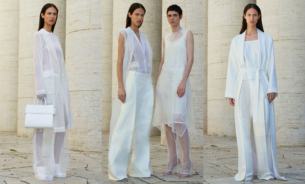 Givenchy resort 2018