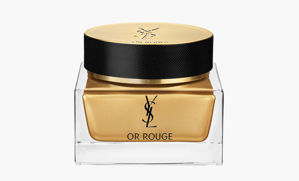 YSL, Or Rouge Cream, 25501 рубль, tsum.ru