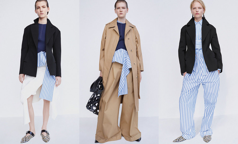 Céline resort 2016