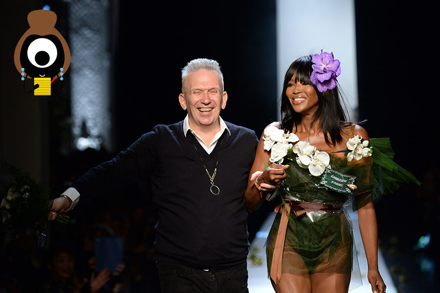 Jean Paul Gaultier: Married to Couture