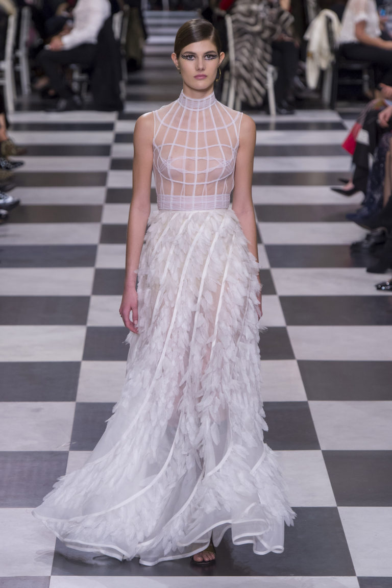 t768x1152 - CHRISTIAN DIOR HAUTE COUTURE SPRING/SUMMER 2018