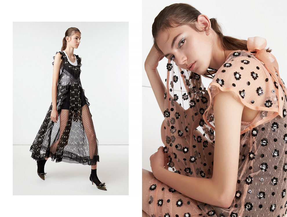 R.E.D. Valentino resort 2019