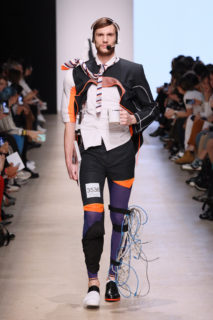 British Higher School of Art and Design Moscow BA (Hons) Fashion