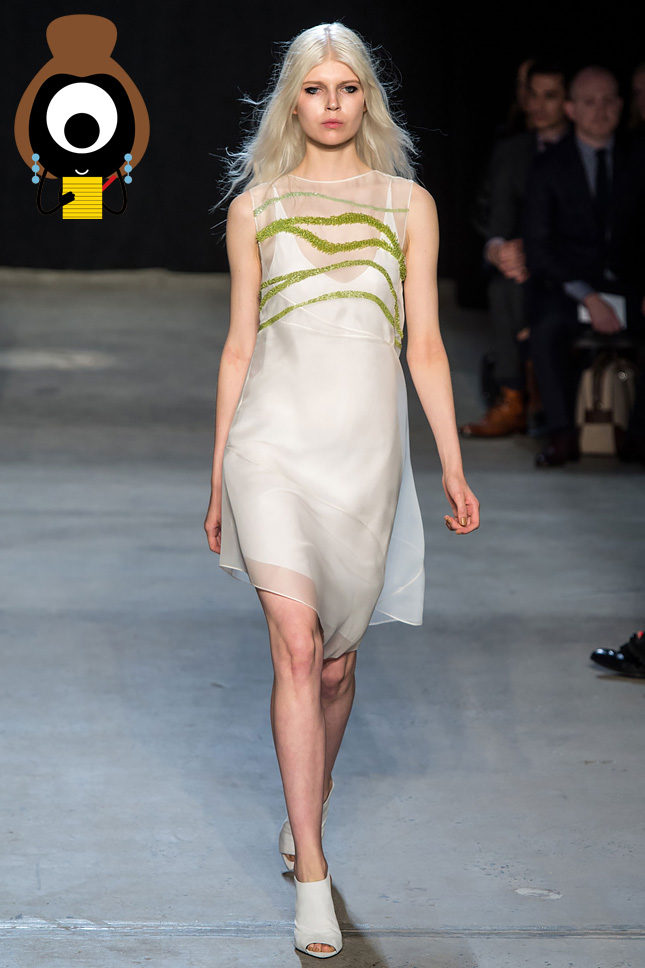 Narciso Rodriguez – Master of Modernism