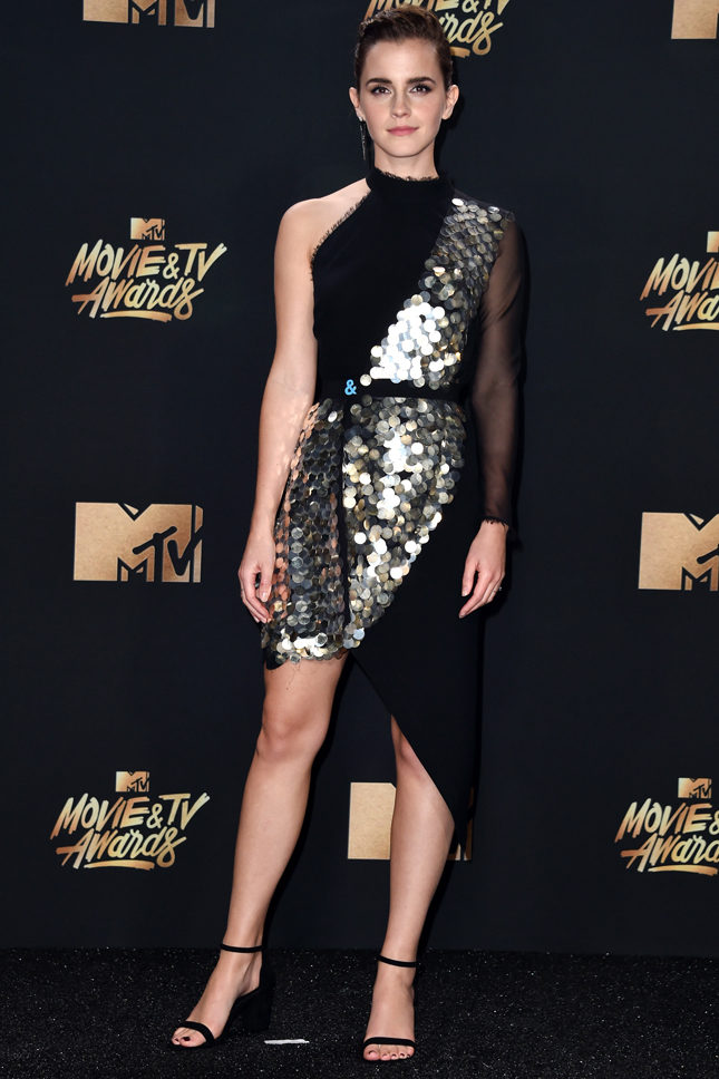 Гости MTV Movie and TV Awards