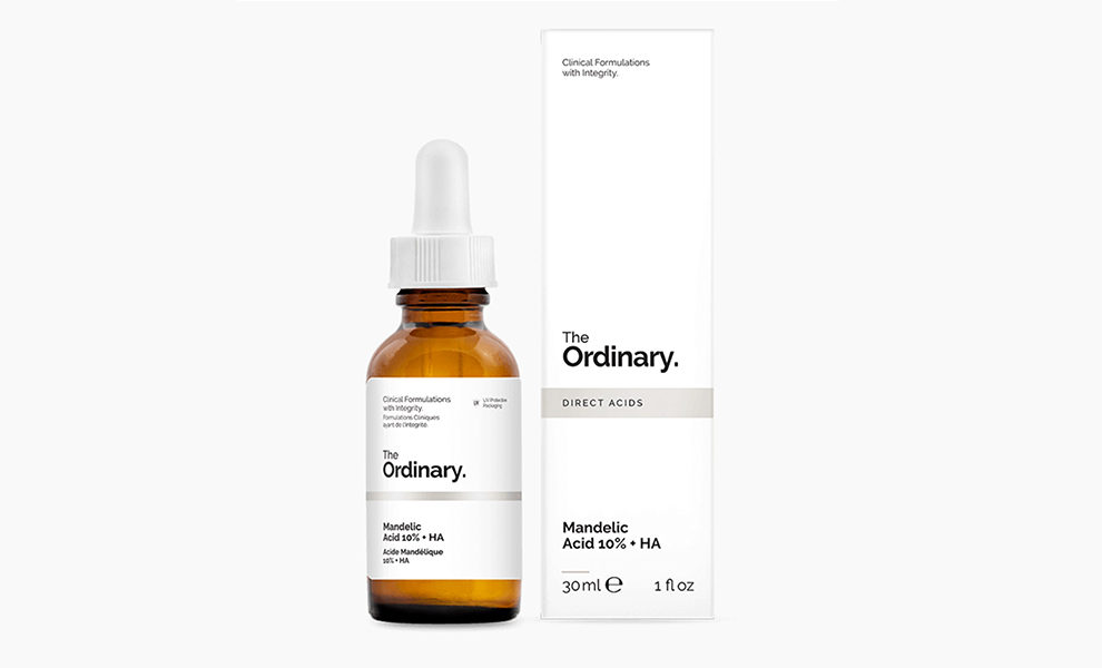 The Ordinary, 10% + HA, 490 рублей, asos.com