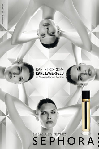 От и до: Karleidoscope by Karl Lagerfeld