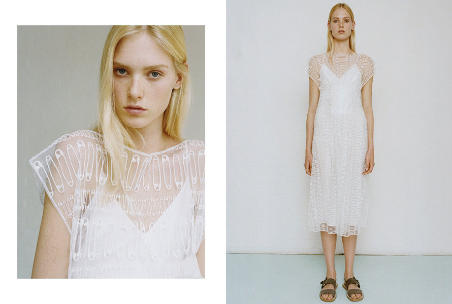 Richard Nicoll resort 2015