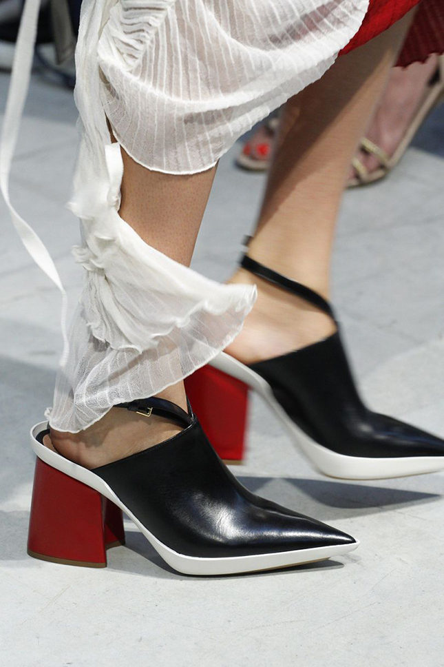 Marni shoes S/S 2017