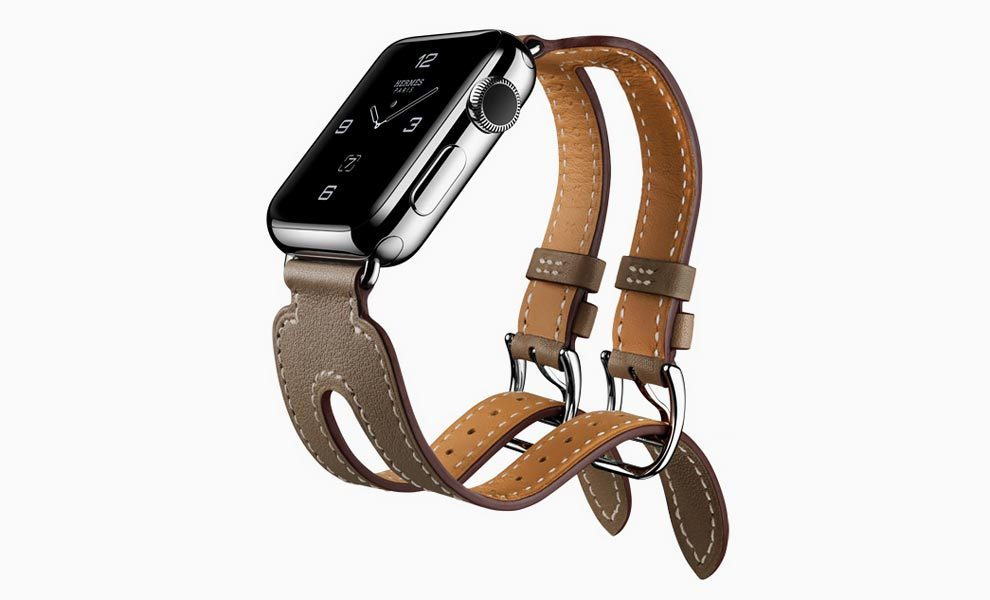 Apple Watch Series 2 Hermès