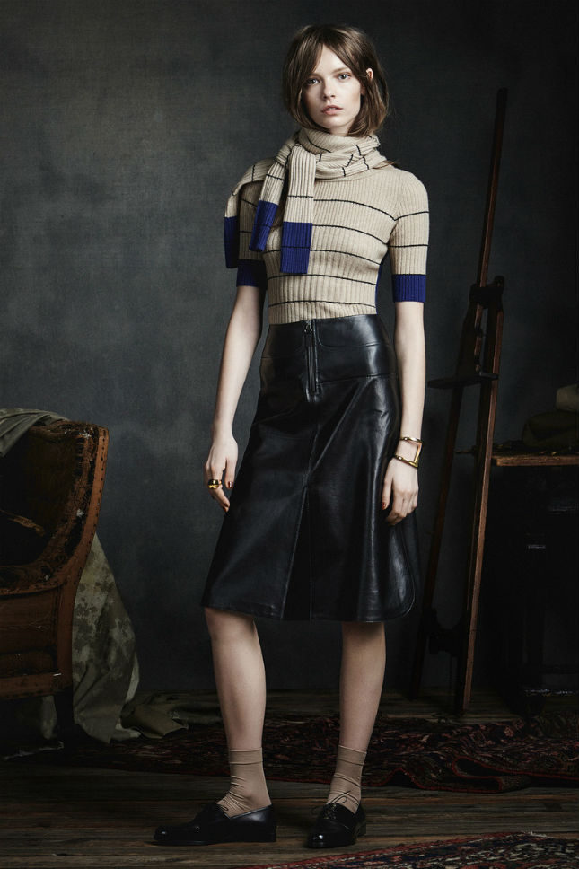 Maiyet pre-fall 2015