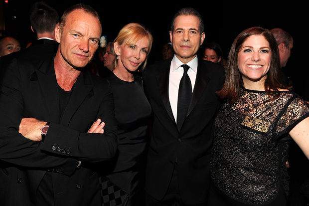 Sting, Trudie Styler, TIME Managing Editor Rick Stengel and VP Publisher, TIME Kim Kelleher.jpg