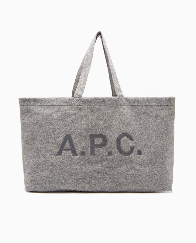 A.P.C., €258, matchesfashion.com